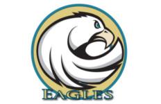 Olympian High School mascot logo