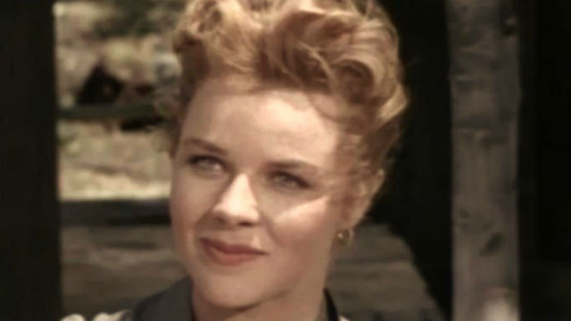 San Diego Native Actress Sally Forrest Dead At 86 Times
