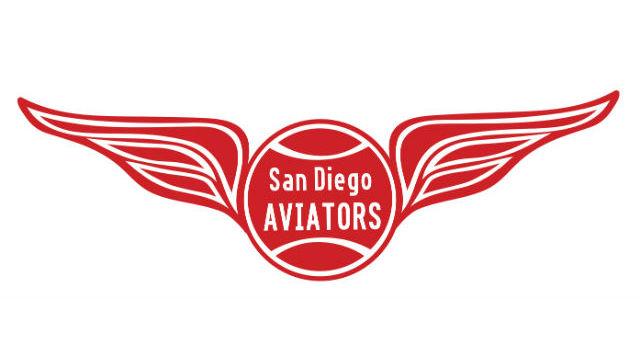 San Diego Aviators 640x360