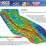 USGS Earthquake predictions