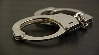 cuffs, handcuffs