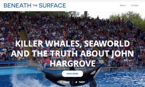 Home page of RealJohnHargrove.com.