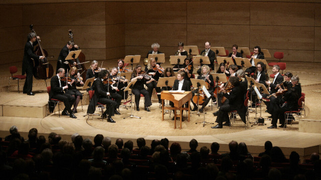 Concerto Koeln is dedicated to presenting period performances of music of the 18th and early 19th centuries.