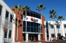 DJO Global headquarters in Vista. Courtesy of the company
