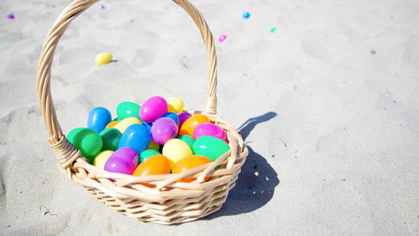 San diego weekend easter edition times of san diego belmont parks easter eggstravaganza negle Images