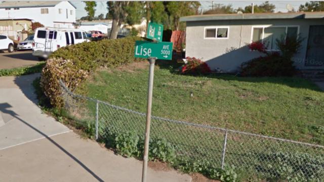Lise Avenue