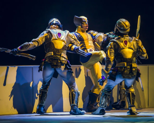 Marvel Universe Live Comes To San Diego This Weekend