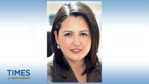 Nora Vargas, new member of the California State Teachers Retirement board. Image from cafwd.org