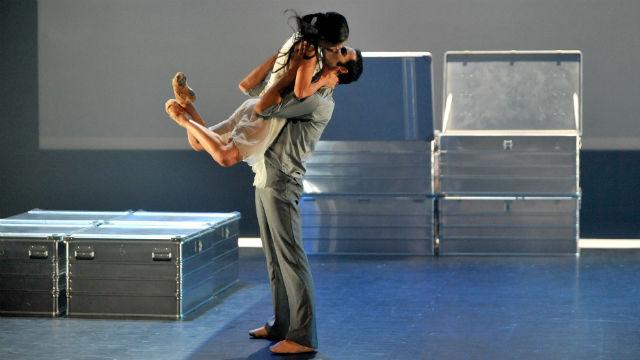 """Romeo et Juliette"" by the Malandain Ballet Biarritz."