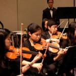San Diego Youth Symphony