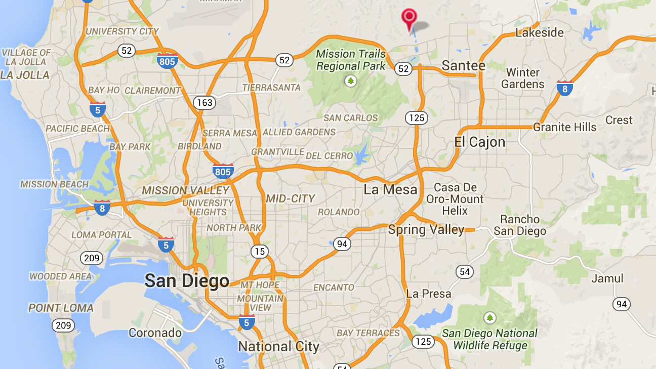 Hotels East County San Diego