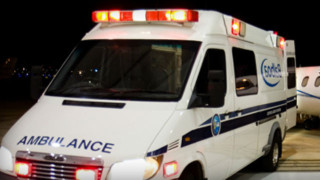 Balboa Ambulance Services settled with the Justice Department for kickback allegations. Photo courtesy of Balboa Ambulance