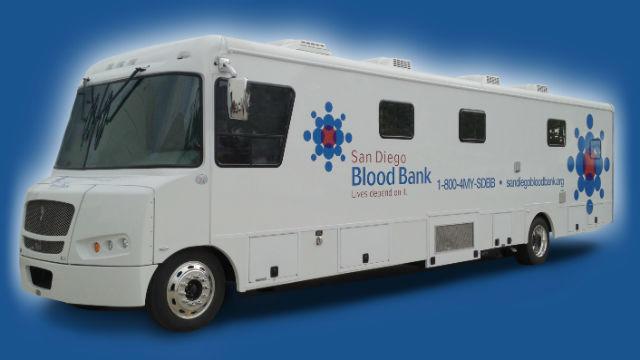 Σαν Ντιέγκο Τράπεζα Αίματος Ζητά Ανάκτηση COVID-19 Ασθενείς να Δωρίσουν στο Πλάσμα
