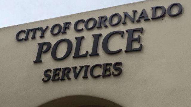 Coronado Police Department