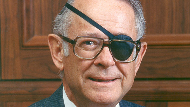 NASA Legend Dale Myers Dies at 93
