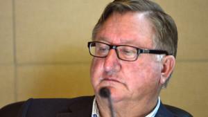 Randy Lenac, member of the Grossmont Healthcare District Board of Directors. Ken Stone photo