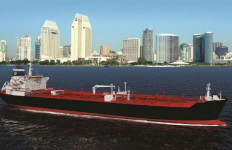NASSCO ECO Tanker