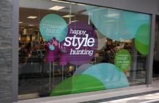 A Nordstrom Rack storefront. Courtesy Nordstrom