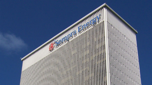 The Sempra Energy Building in downtown San Diego. Photo via Wikimedia Commons