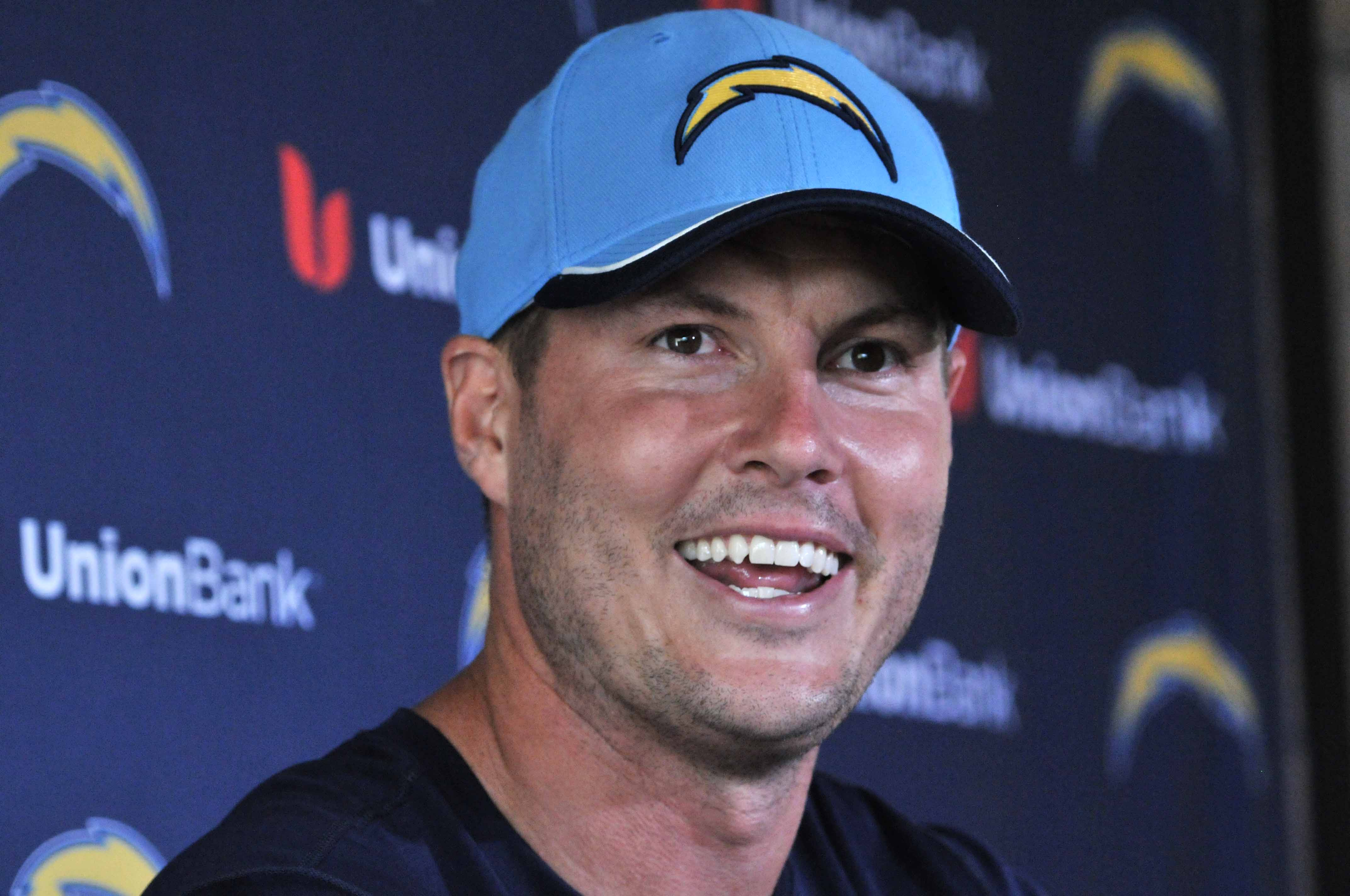 No Trade Clause Enhances Chance Philip Rivers Ends Career with