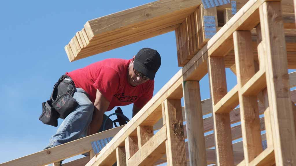 Habitat for humanity dedicates homes in el cajon friday for Construction habitat