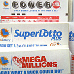 California Lottery, lotto