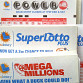 California Lottery, lotto