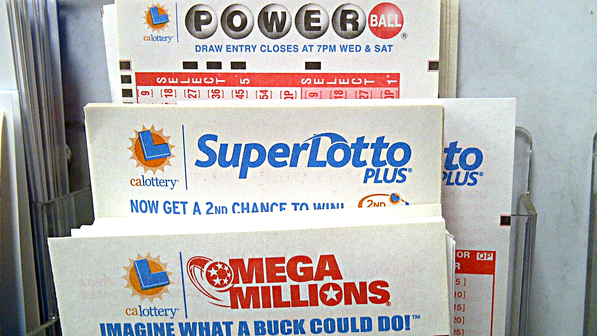 ca lottery //2nd chance super lotto plus raffle numbers
