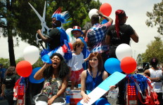 Mira Mesa Fourth of July Parade