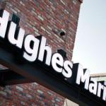 Hughes Marino sign