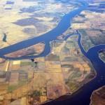 San Joaquin River Delta