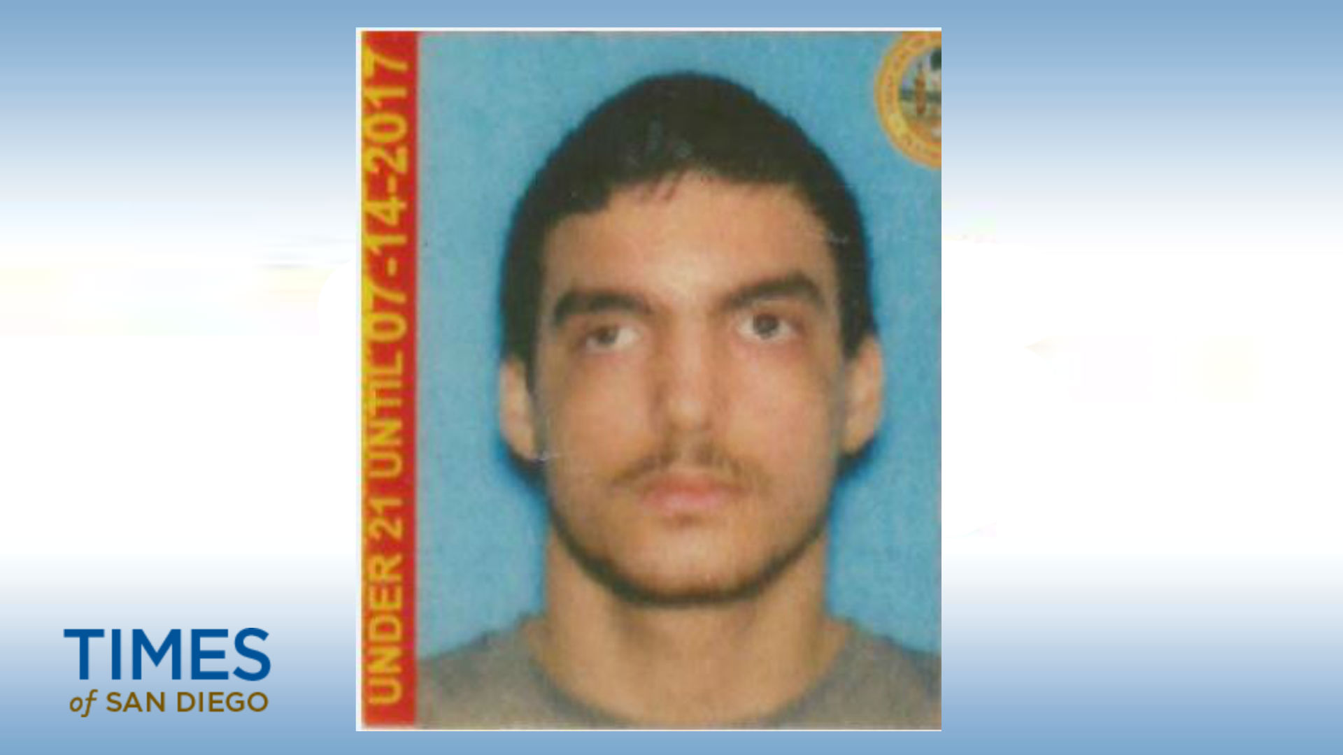 Gas Prices San Diego >> Police Asking for Help Searching for Missing Autistic Man - Times of San Diego