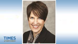 U.S. Attorney Laura Duffy.