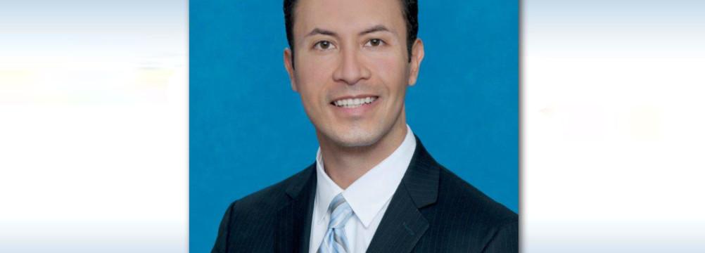 Rafael Castellanos. Photo courtesy of the Port of San Diego
