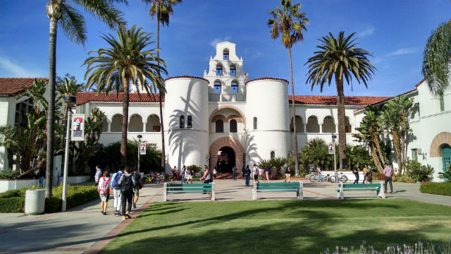 California State University will not increase tuition in 2018