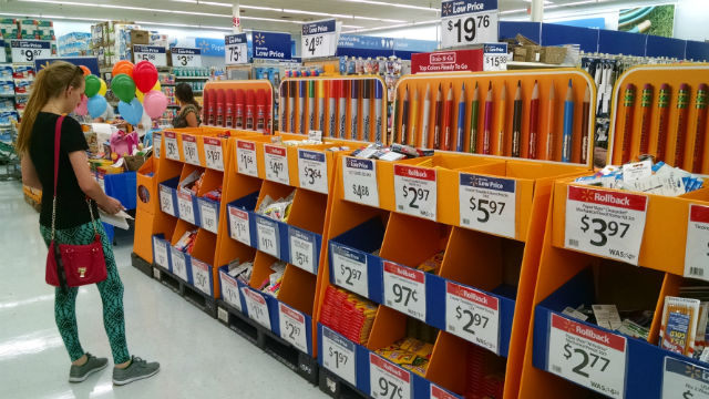 How to Set Up a School and Office Supplies Store