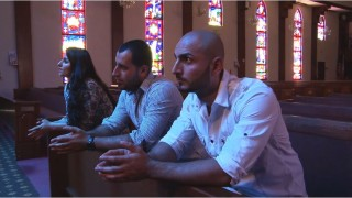 "Image from ""Chaldean Voices"" official trailer."