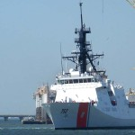 Coast Guard cutter Stratton