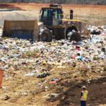 Miramar landfill