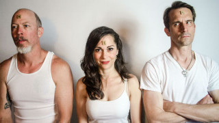 """""""Parlour Song,"""" the debut production by Backyard Renaissance Theatre"""