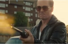 "Johnny Depp in ""Black Mass."" Image from official trailer"