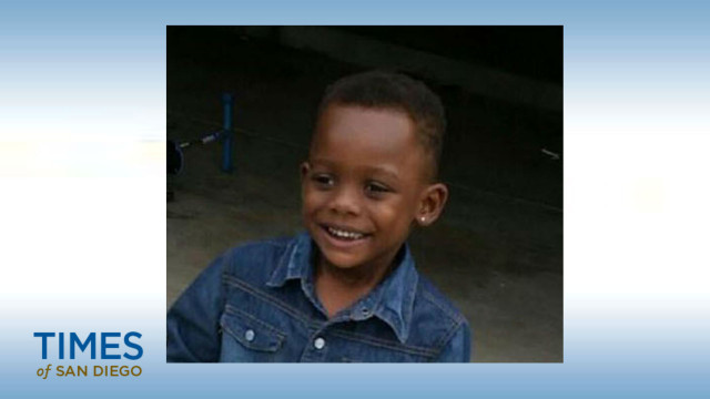 Wesley Hilaire. Image from Amber Alert.