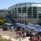 Price Center at UC San Diego