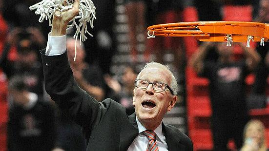 SDSU basketball coach Steve Fisher. Photo courtesy SDSU News Center