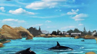 Artist's rendering of Blue World Project at SeaWorld San Diego. Image courtesy SeaWorld