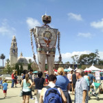 Maker Faire robot