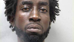 Christopher Smith originally faced five years in prison. Photo via New Orleans Police Department