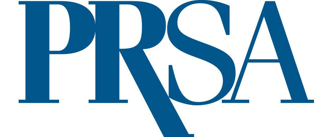 PRSA logo