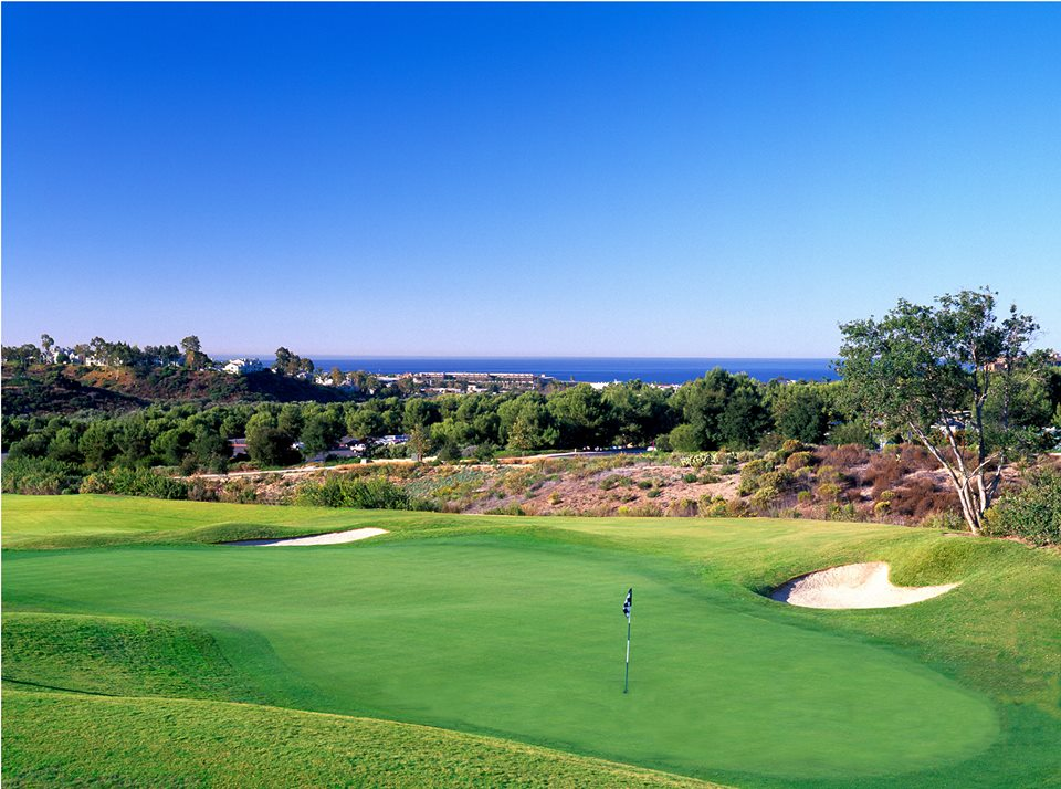 San diego golf business plan