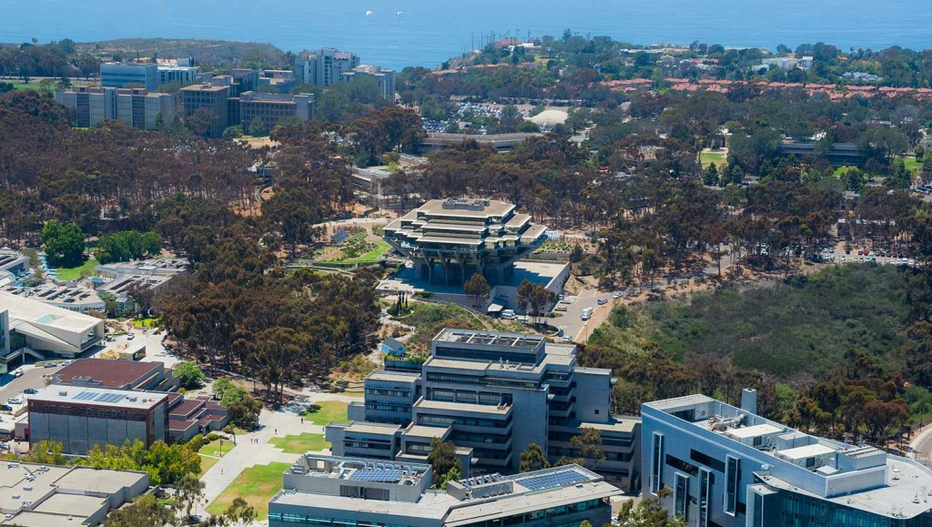 Plan Would Enroll More Californians At Ucsd And Other